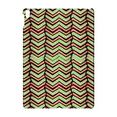 Zig Zag Multicolored Ethnic Pattern Apple Ipad Pro 10 5   Hardshell Case by dflcprintsclothing