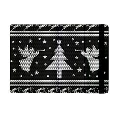 Ugly Christmas Sweater Ipad Mini 2 Flip Cases by Valentinaart