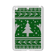Ugly Christmas Sweater Ipad Mini 2 Enamel Coated Cases by Valentinaart