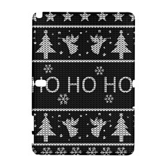 Ugly Christmas Sweater Galaxy Note 1 by Valentinaart