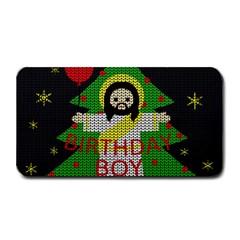 Jesus   Christmas Medium Bar Mats by Valentinaart