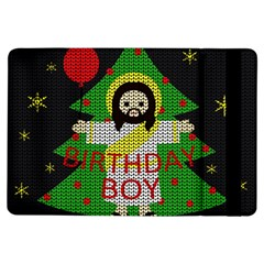 Jesus   Christmas Ipad Air Flip by Valentinaart