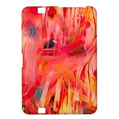 Abstract Acryl Art Kindle Fire Hd 8 9  by tarastyle