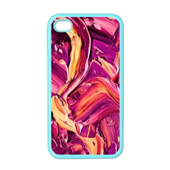 Abstract Acryl Art Apple Iphone 4 Case (color) by tarastyle