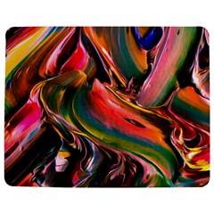 Abstract Acryl Art Jigsaw Puzzle Photo Stand (rectangular) by tarastyle