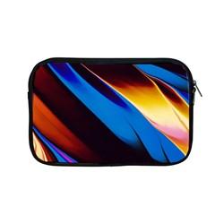 Abstract Acryl Art Apple Macbook Pro 13  Zipper Case by tarastyle