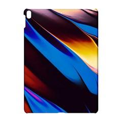 Abstract Acryl Art Apple Ipad Pro 10 5   Hardshell Case by tarastyle