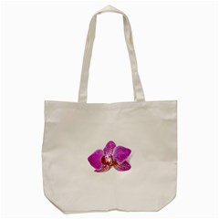Lilac Phalaenopsis Aquarel  Watercolor Art Painting Tote Bag (cream) by picsaspassion