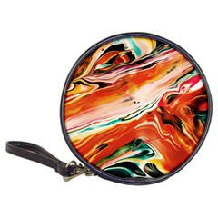 Abstract Acryl Art Classic 20 Cd Wallets by tarastyle