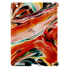Abstract Acryl Art Apple Ipad 3/4 Hardshell Case (compatible With Smart Cover) by tarastyle
