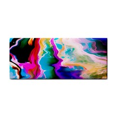 Abstract Acryl Art Cosmetic Storage Cases by tarastyle
