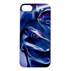 Abstract Acryl Art Apple Iphone 5s/ Se Hardshell Case