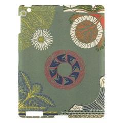 Artnouveau18 Apple Ipad 3/4 Hardshell Case by 8fugoso
