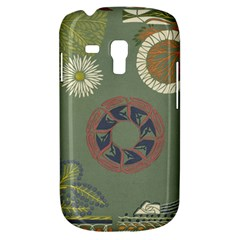 Artnouveau18 Galaxy S3 Mini by 8fugoso