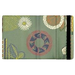 Artnouveau18 Apple Ipad Pro 9 7   Flip Case by 8fugoso
