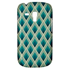 Artdecoteal Galaxy S3 Mini by 8fugoso
