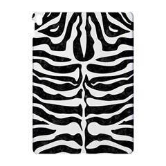 Skin2 Black Marble & White Linen (r) Apple Ipad Pro 10 5   Hardshell Case by trendistuff
