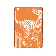 Animals Dinosaur Ancient Times Ipad Mini 2 Hardshell Cases by Mariart