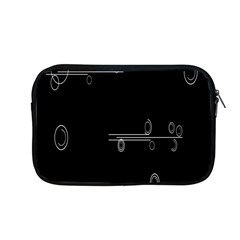 Feedback Loops Motion Graphics Piece Apple Macbook Pro 13  Zipper Case by Mariart