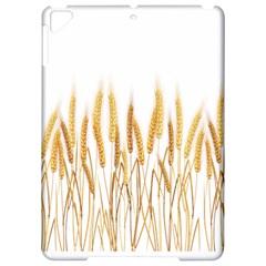 Wheat Plants Apple Ipad Pro 9 7   Hardshell Case by Mariart