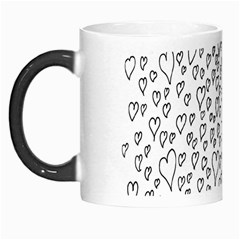 Heart Doddle Morph Mugs by Mariart