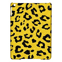 Skin5 Black Marble & Yellow Colored Pencil (r) Ipad Air Hardshell Cases by trendistuff