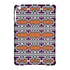 Purple And Brown Shapes                            Samsung Galaxy S3 S Iii Classic Hardshell Back Case by LalyLauraFLM