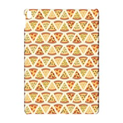 Food Pizza Bread Pasta Triangle Apple Ipad Pro 10 5   Hardshell Case by Mariart