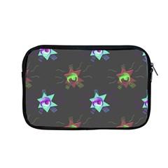 Random Doodle Pattern Star Apple Macbook Pro 13  Zipper Case by Mariart