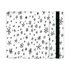Star Doodle Samsung Galaxy Tab Pro 8 4  Flip Case by Mariart