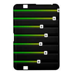 Stock Illustration Rendering Seven Volume Kindle Fire Hd 8 9  by Mariart