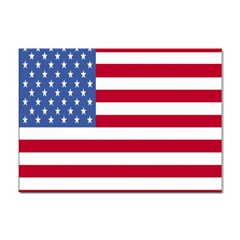 UnitedStates Sticker A4 (100 pack) by nazimsiteler