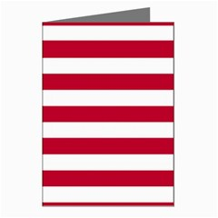 UnitedStates Greeting Card by nazimsiteler