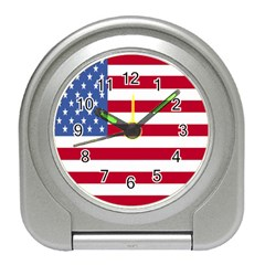 UnitedStates Travel Alarm Clock by nazimsiteler