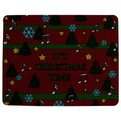 Ugly Christmas Sweater Jigsaw Puzzle Photo Stand (rectangular) by Valentinaart
