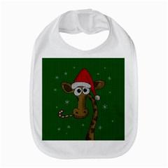 Christmas Giraffe  Amazon Fire Phone by Valentinaart