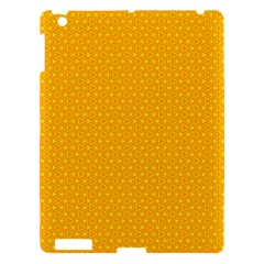 Texture Background Pattern Apple Ipad 3/4 Hardshell Case