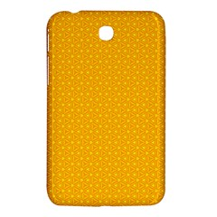 Texture Background Pattern Samsung Galaxy Tab 3 (7 ) P3200 Hardshell Case  by Celenk