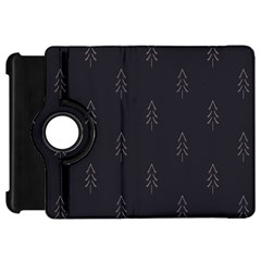 Tree Christmas Kindle Fire Hd 7  by Mariart