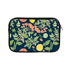 Summer Fruite Orange Lemmon Tomato Apple Ipad Mini Zipper Cases by Mariart