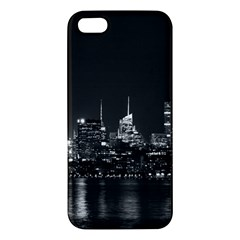 New York Skyline Iphone 5s/ Se Premium Hardshell Case