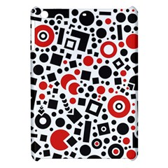 Square Objects Future Modern Apple Ipad Mini Hardshell Case by Celenk