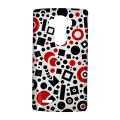 Square Objects Future Modern Lg G4 Hardshell Case by Celenk