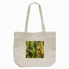 Chung Chao Yi Automatic Drawing Tote Bag (cream) by Celenk