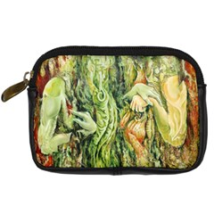 Chung Chao Yi Automatic Drawing Digital Camera Cases