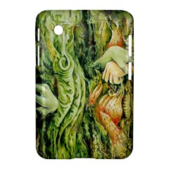 Chung Chao Yi Automatic Drawing Samsung Galaxy Tab 2 (7 ) P3100 Hardshell Case  by Celenk
