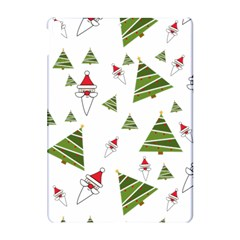 Christmas Santa Claus Decoration Apple Ipad Pro 10 5   Hardshell Case by Celenk