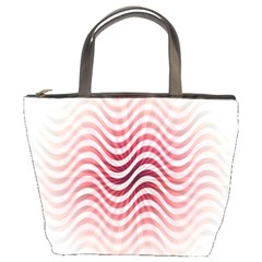 Art Abstract Art Abstract Bucket Bags by Celenk