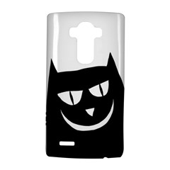 Cat Vector Clipart Figure Animals Lg G4 Hardshell Case by Celenk
