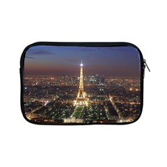 Paris At Night Apple Ipad Mini Zipper Cases by Celenk